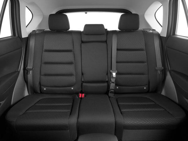 Mazda 6  2.0 SE 4d 2015 REAR SEAT COVER BACK PROTECTOR