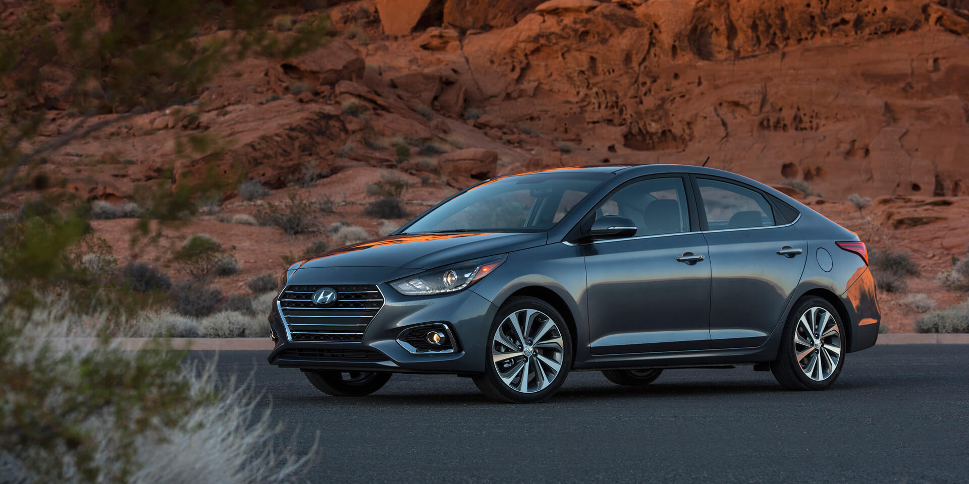 2020 Hyundai Accent Pricing, Review, and Specs - Wallace ...