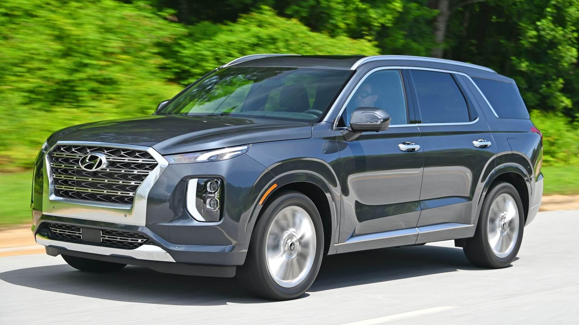2020 Hyundai Palisade Review Specs And Pricing Wallace Hyundai Blog