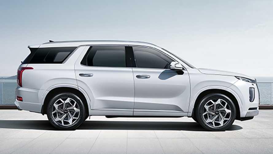 Hyundai Palisade Calligraphy Is This The Most Luxurious 2021 Suv Wallace Hyundai Blog