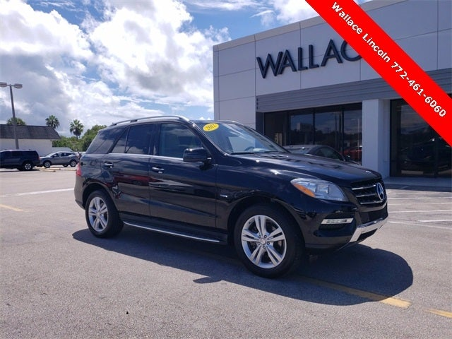 [DIAGRAM_5NL]  2012 Mercedes-Benz ML 350 4MATIC® in Stuart, FL | West Palm Beach  Mercedes-Benz M-Class | Wallace Hyundai | Second Fuel Filter Ml 350 |  | Wallace Hyundai